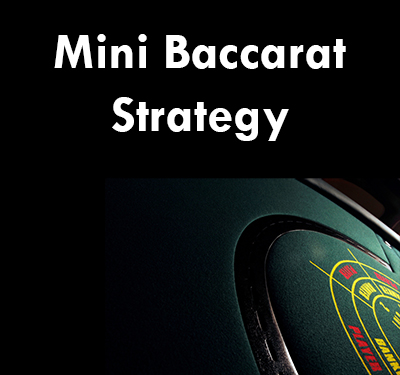 How to win at mini baccarat forum roulette methode