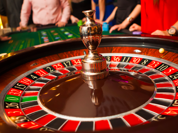 How to Win in Roulette in a Real Casino